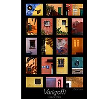 Varigotti Photographic Print