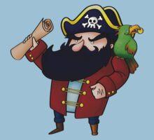 Pirate arrrrr! by Ine Spee