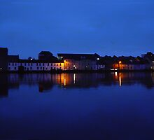 The Claddagh  by vwphotography