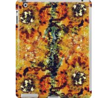 Summer Flowers 4 iPad Case/Skin