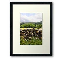 Moffat Dale 3 Framed Print
