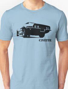 Corvette C3 Unisex T-Shirt