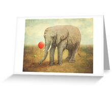 Truce  Greeting Card