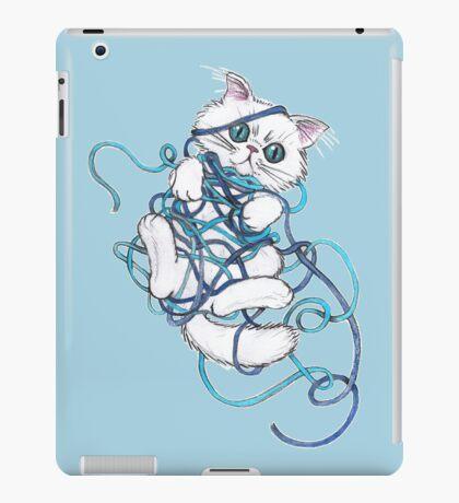 I Give Up!! iPad Case/Skin