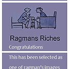 The Ragman Awards by ragman