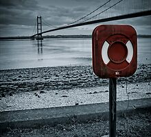 Lifesaver by Chris Tait