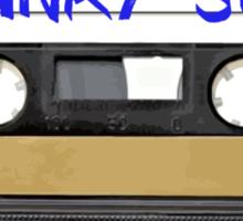 Funky Soul - Cassette Tape Sticker