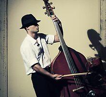 Majkl Bass by Stefan Koritar