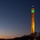 Wainhouse Tower, Halifax by dlsmith