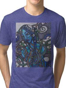 Melusine Tee Tri-blend T-Shirt