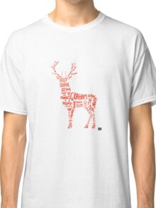 Hannibal- Stag Classic T-Shirt
