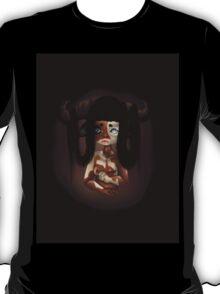 Vitiligo Minotaur T-Shirt