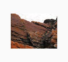 Unusual Rocks, Arthur River, Northwest Tasmania, Australia. Unisex T-Shirt