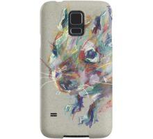 Little degu Samsung Galaxy Case/Skin