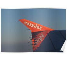Easy Jet  Poster