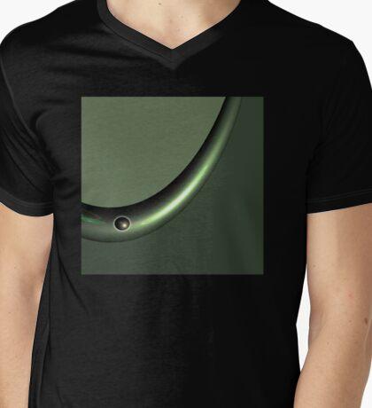 swing Mens V-Neck T-Shirt