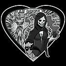 (Love Series 1) Deadpool And Mistress Death by LovelessDGrim