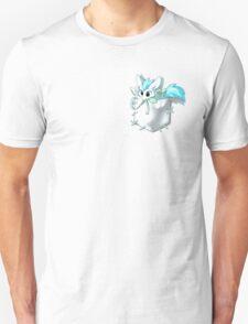 Pocket Patch! T-Shirt