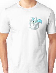 Pocket Patch! Unisex T-Shirt