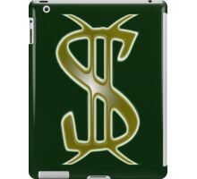 Green and Gold iPhone / Samsung Galaxy Case iPad Case/Skin