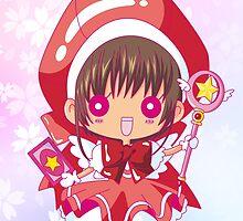Card Captor Sakura by Rickykun