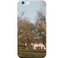 Warwick Castle, Warwick, United Kingdom iPhone Case/Skin