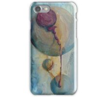 spherical existance iPhone Case/Skin