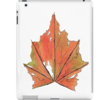 Maple Leaf? iPad Case/Skin