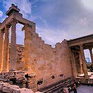 Acropolis by Peter Bellamy
