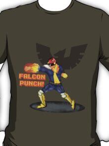 Nintendo - Falcon Punch! T-Shirt