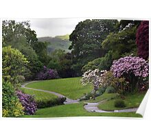 Rydal Mount Poster