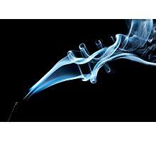incense Photographic Print