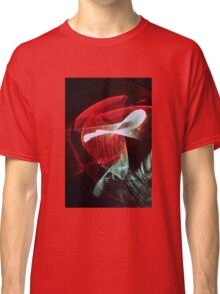 Light abstraction Classic T-Shirt