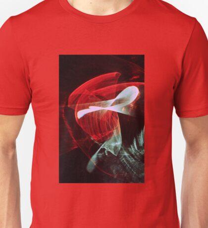 Light abstraction Unisex T-Shirt