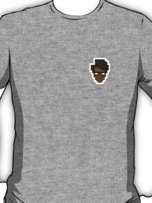 Retro Moss T-Shirt