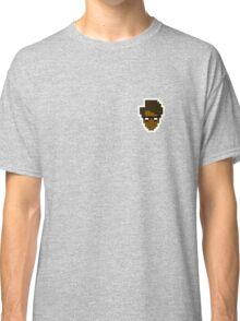 Retro Moss Classic T-Shirt