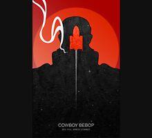 Cowboy bebop - Jet Black Unisex T-Shirt