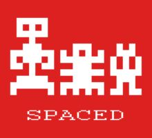 Spaced by hottehue