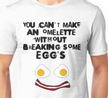 OMELETTE Unisex T-Shirt