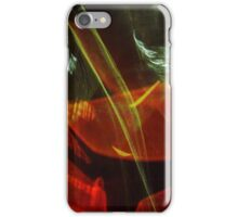 Light on paper iPhone Case/Skin