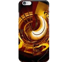 Vortex 85 iPhone Case/Skin