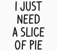 Pie Addict One Piece - Long Sleeve