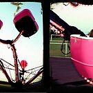 Pink Fair by shazie