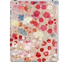 Blossom iPad Case/Skin