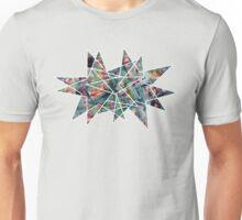 dash blue Unisex T-Shirt
