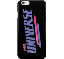 Mr. Universe Tshirt // Steven Universe iPhone Case/Skin