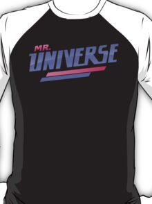 Mr. Universe Tshirt // Steven Universe T-Shirt