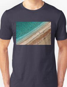 Kallianos beach - Evia island T-Shirt