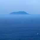 Blue by Dalmatinka