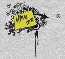 Post It!! HMX 23 by hmx23